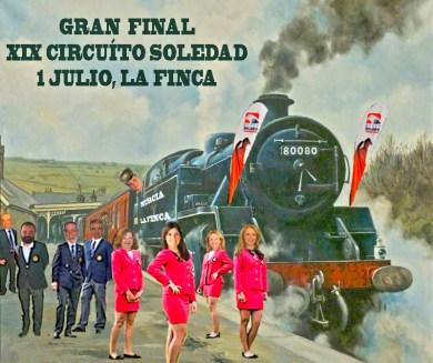170701 FIN, Presentación del torneo
