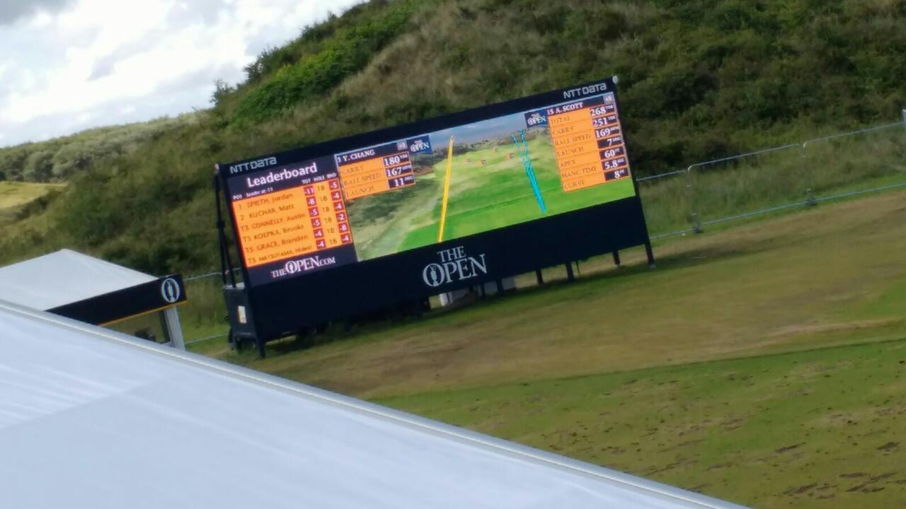 170905 British Open