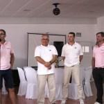 173009 ALH, Capitan del Totana Club de Golf