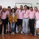 173009 ALH, Equipo Totana Club de Golf