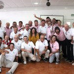 173009 ALH, Participantes V Reina Cup