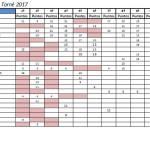171022 SER, Clasificación Categoría Damas e Infantiles