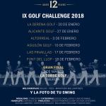 180127 ALI, Presentacion del torneo