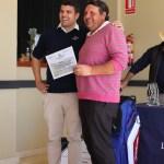171216 LOR, 2º Clasificado I Match Play Lorca Golf Course
