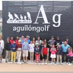 180501 AGU, Foto de ganadores