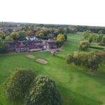 180609 Fulford, Fulford Heath Golf Club