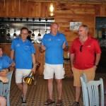 180707 LMN, Juanma Soria, Patrocinador del equipo 13 Golf Club