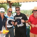 180708 LRO, Obsequio de Lorca Club de Golf