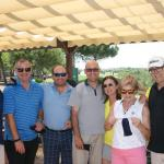 180708 LRO, Obsequio de The Magic Golf
