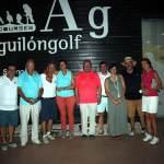 180811 AGU, Grupo Gallifantes