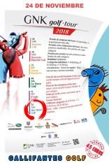 181124 MAR, Presentación del torneo