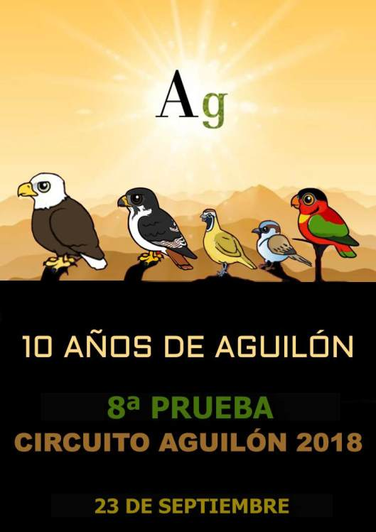 180923 AGU, Presentación del torneo