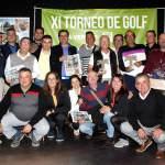 181209 LMS, Grupo Gallifantes Golf y amigos