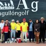 181216 AGU, Grupo Gallifantes y amigos