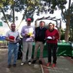181201 TPA, Campeones de la prueba de Hacienda del Álamo