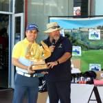 190317 AGU, Campeón Torneo de Campeones Circuito LCG 2018
