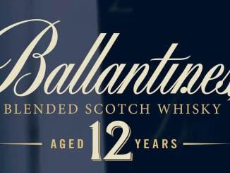 Logo Ballantines