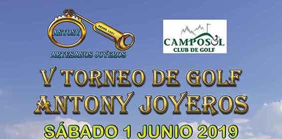 Logo Antony