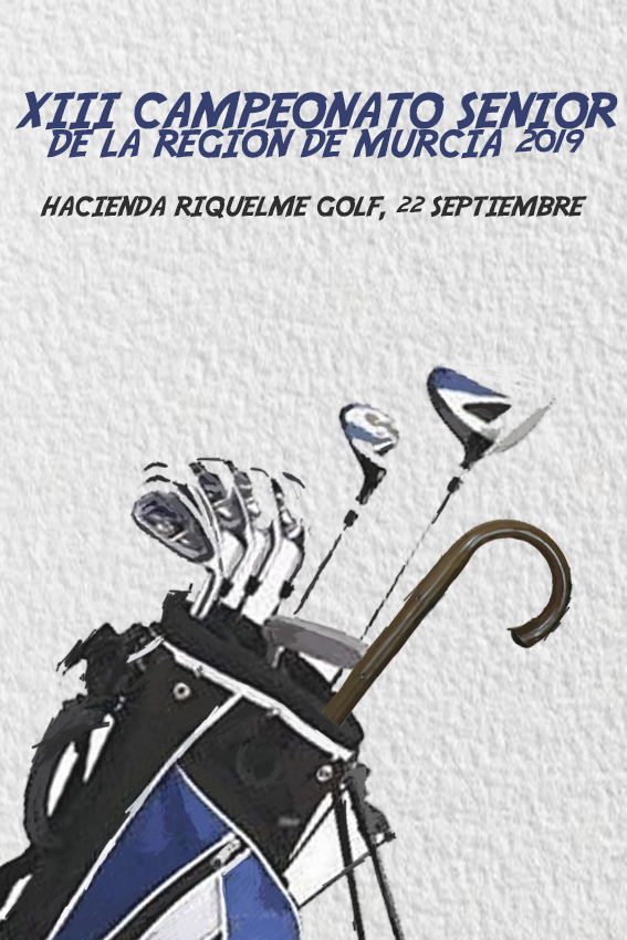 190922 HRI, Presentación del torneo