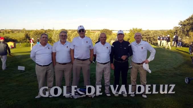 191017 VDL, Equipo Delegación Murcia