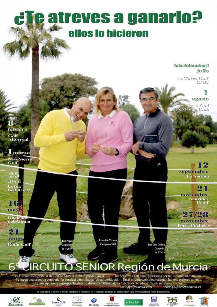 200208 ALT, Cartel del torneo