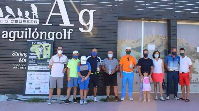 200628 AGU, Foto de ganadores