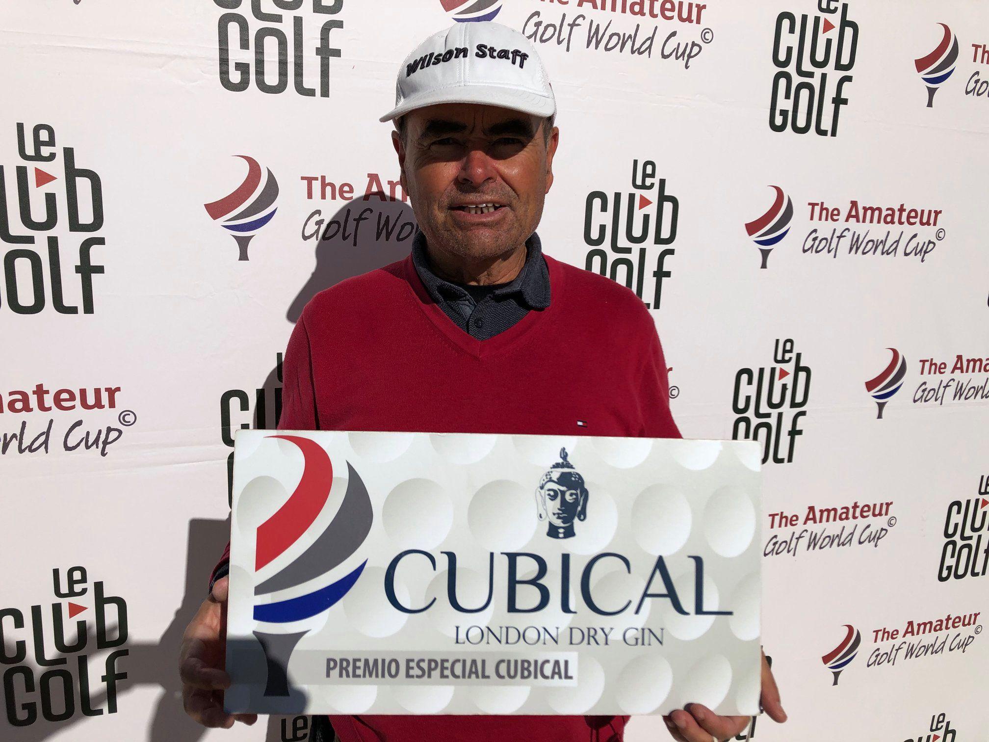 201226 HDA, Ganador Premio especial Cubical (hoyo 8)