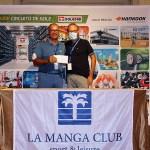 210710 LMS, Premio especial hoyo 16