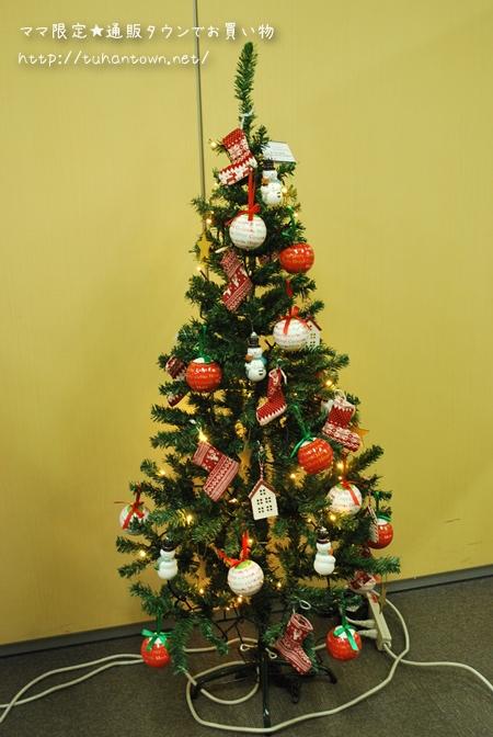 イイハナドットコム・クリスマスツリー写真5