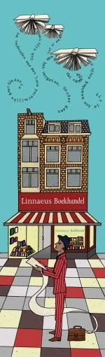 Boekenlegger 2 Linnaeus Boekhandel 2017