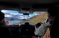 Il faut aussi se rendre compte qu'un road trip, c'est à 75% ça :)
