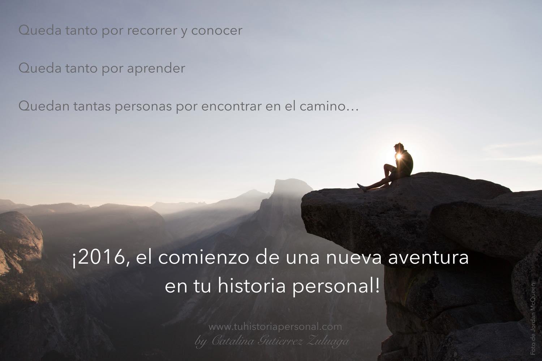Un nuevo año