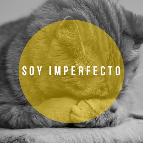 La magia de la imperfección