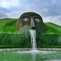 Museo Swarovski, una joya de museo en el Tirol