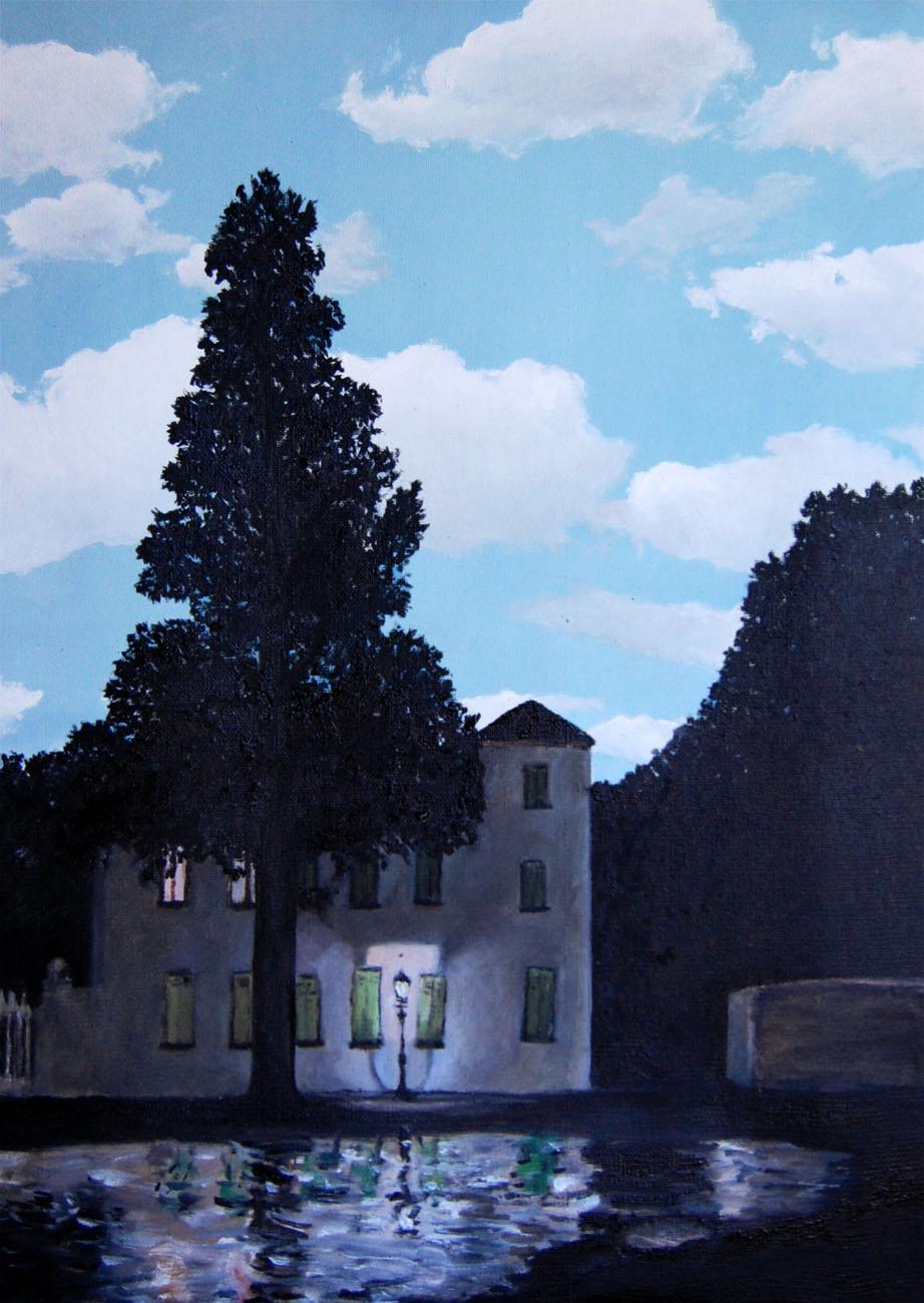 Mis obras favoritas del Museo Magritte  Bruselas  TU