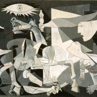 Mis obras favoritas en Museo Reina Sofía, Madrid