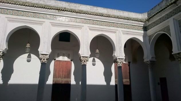 Museo de la Kasbah