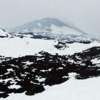 Volcán Etna, el alucinante techo de Sicilia