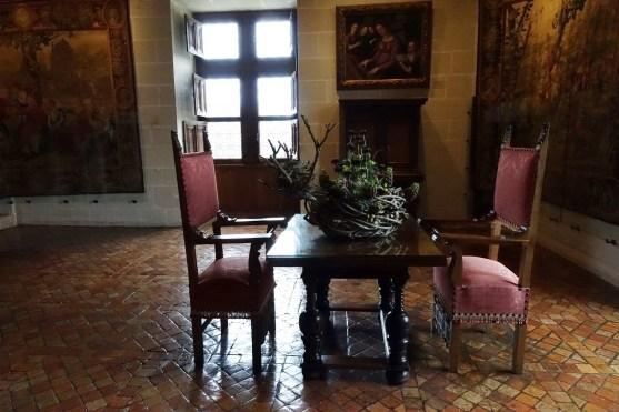 castillo chenonceau ruta del loira (44)