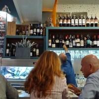 Un paseo gastronómico por Sevilla