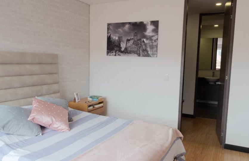 Se vende apartamento en Cedritos 3er piso - Habitación 3
