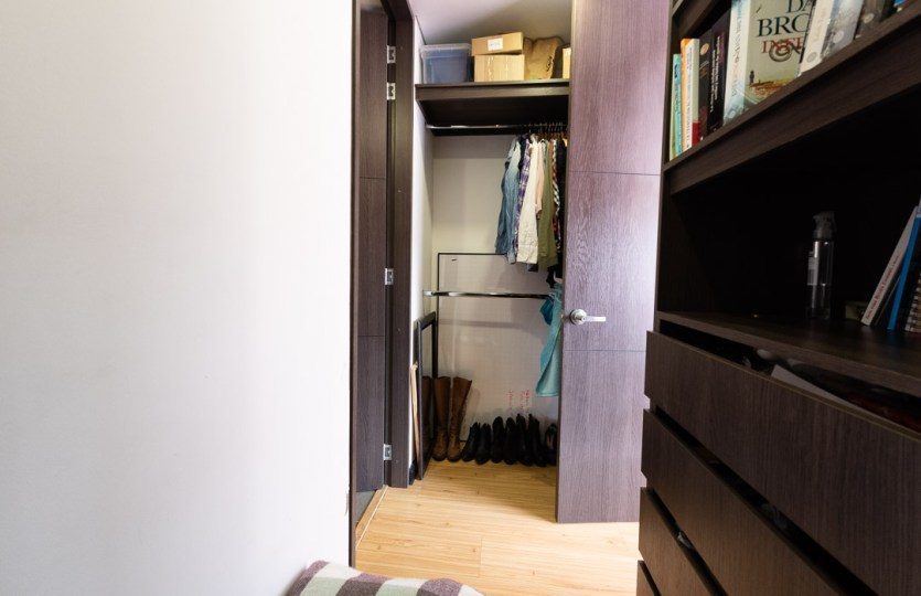 Se vende apartamento en Cedritos 3er piso - Vestier