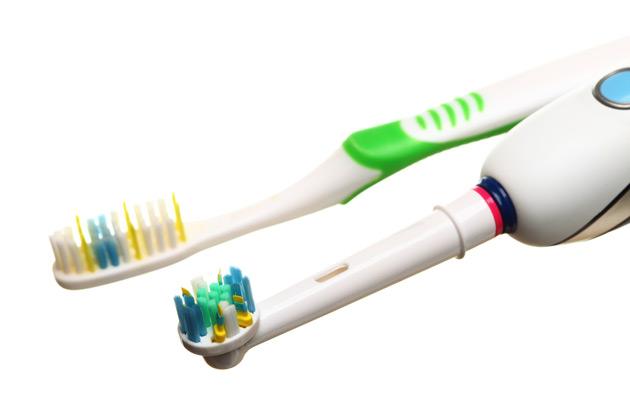 Cepillo manual ó cepillo eléctrico