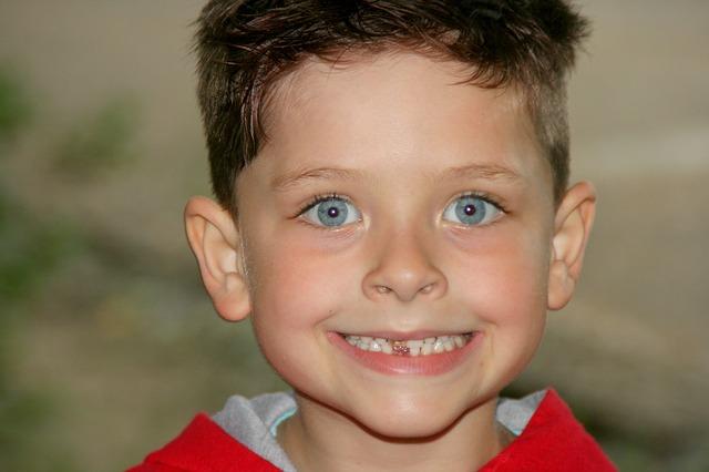 Odontopediatría – Sana salud dental en niños