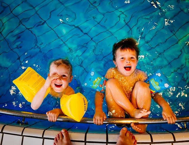 Cuidado y salud dental infantil en verano