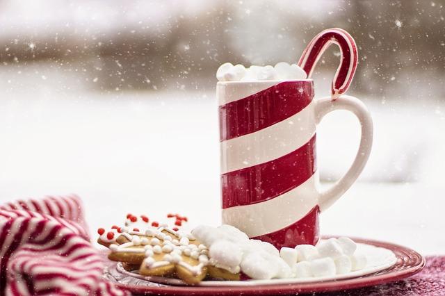Consejos de salud oral en fiestas navideñas