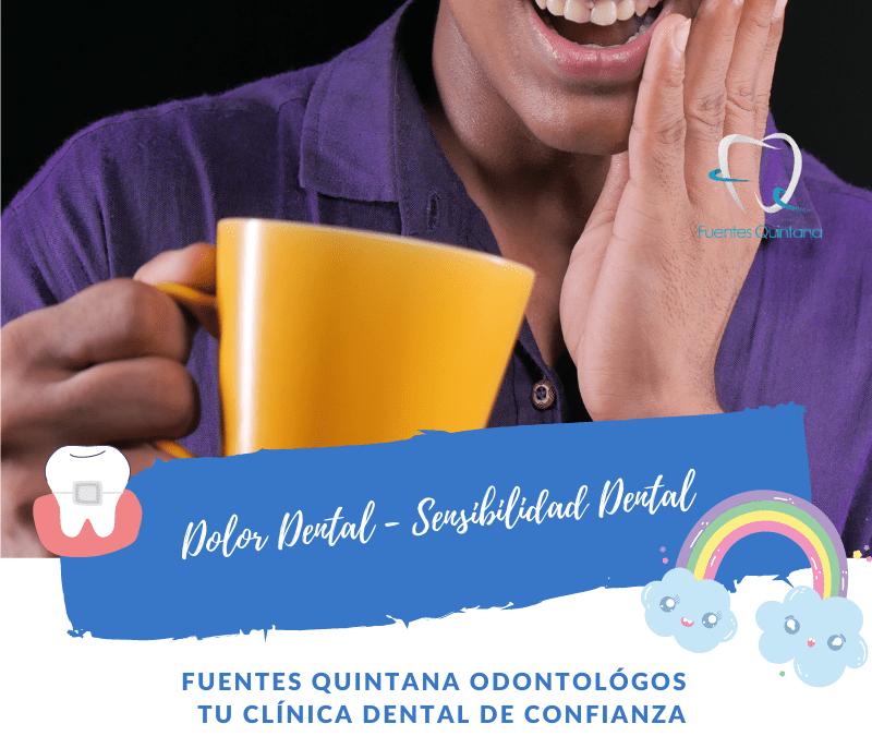 Dolor Dental – Sensibilidad dental