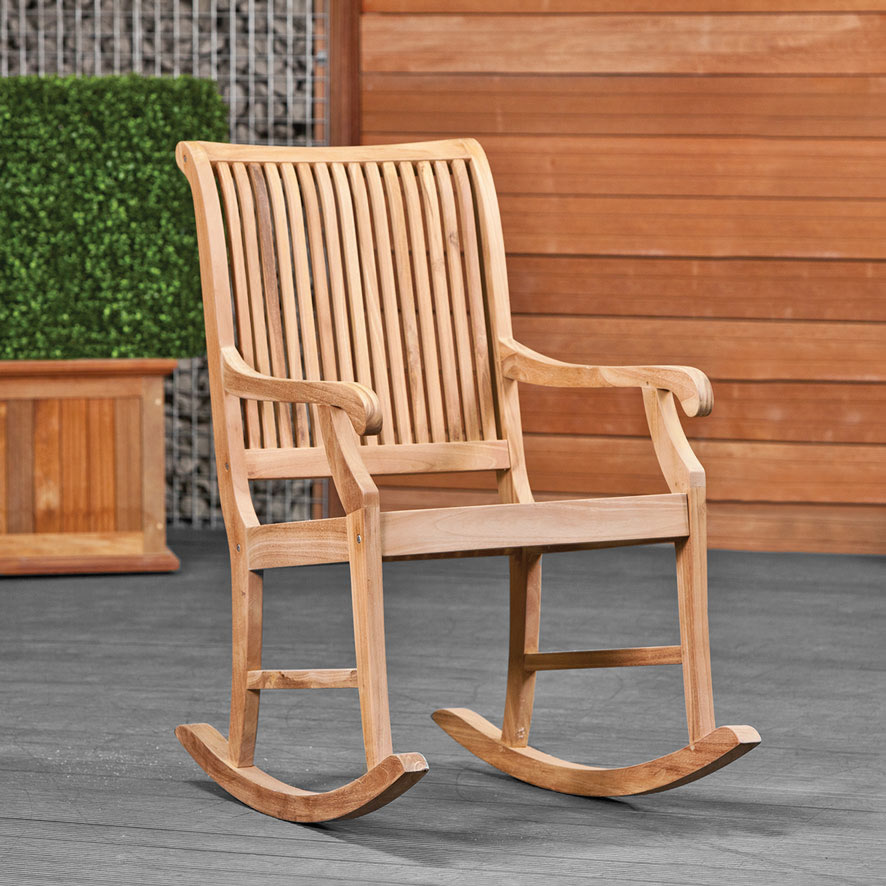 Brilliant Houten Schommelstoel Bol Com Vidaxl Schommelstoel Squirreltailoven Fun Painted Chair Ideas Images Squirreltailovenorg