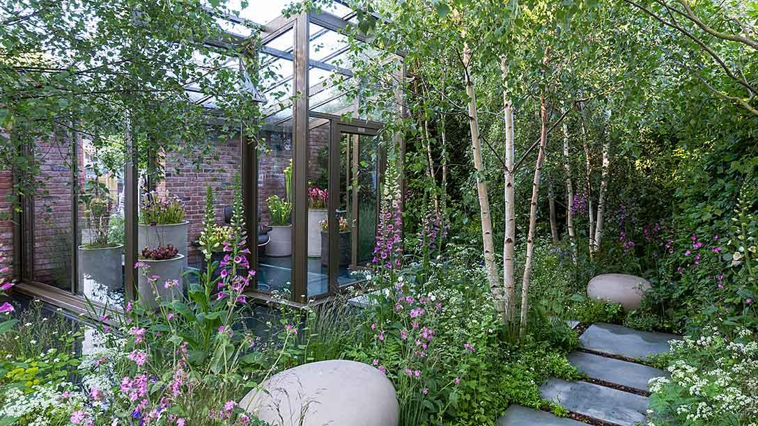 Neem een stukje RHS Chelsea Flower Show mee naar uw tuin