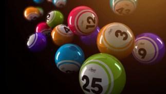 bingoballen